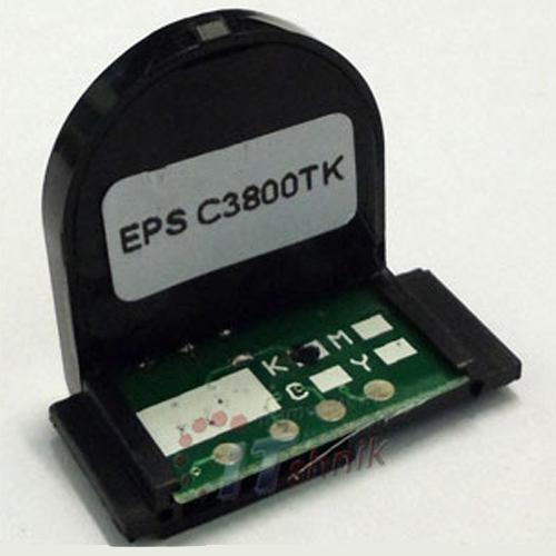 Чип Epson C3800