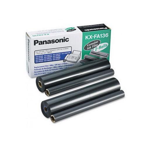 Пленка Panasonic KX-FA136A для KX-FP105