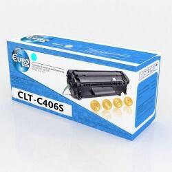 Картридж Samsung CLT-C406S Euro Print